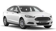 Ford Mondeo 2017 Automatic Diesel